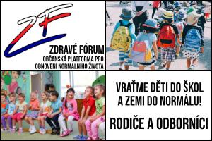 Reklama Zdravé fórum